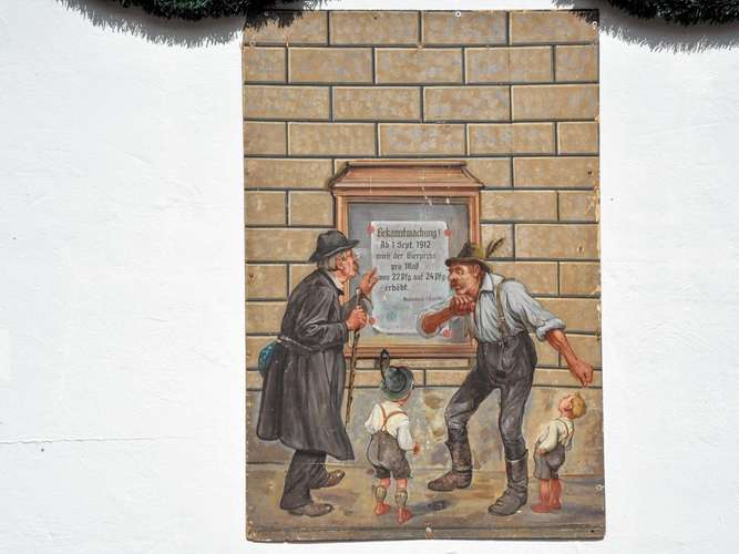 Maler Rosenheim auf carl spitzwegs spuren rosenheim stadt