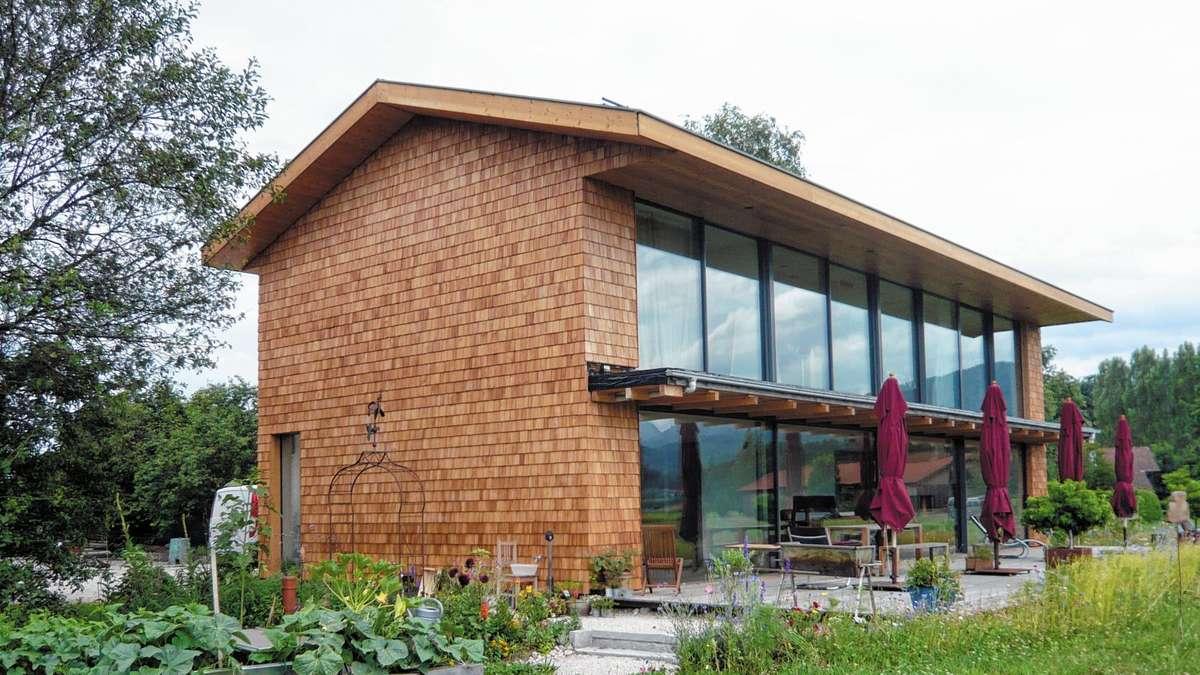 energieeffizienz und nachhaltigkeit rosenheim. Black Bedroom Furniture Sets. Home Design Ideas