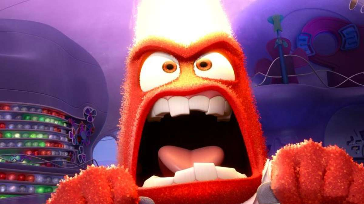 Animationsfilm Emotionen