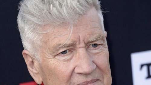 "David Lynch trauert um ""Log Lady"""