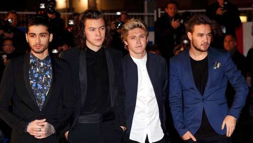 One Direction kündigen Comeback an