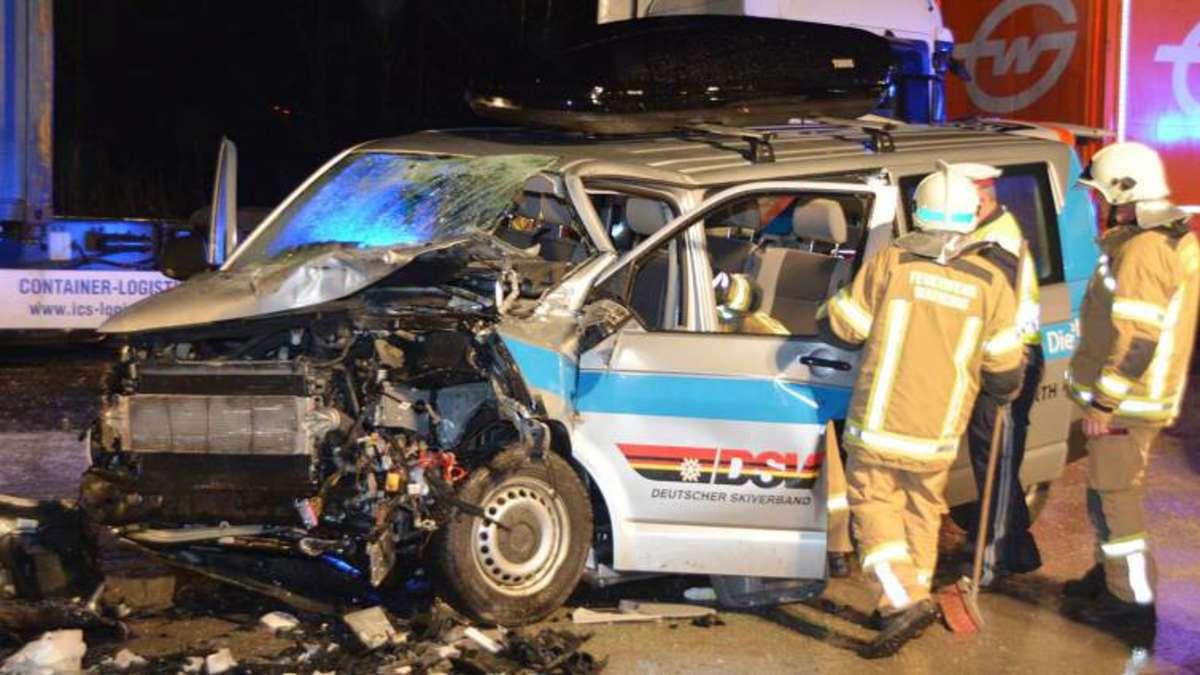 Fünf Schüler In Tirol Schwer Verletzt Bayern