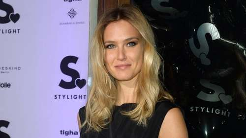 Bar Refaeli postet Baby-News