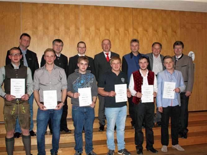 freisprechungsfeier-2016-metall-innung-rosenheim