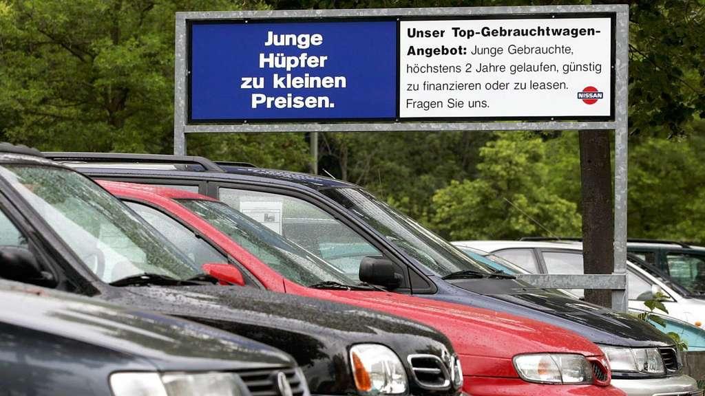 Checkliste Für Den Autokauf Wirtschaft