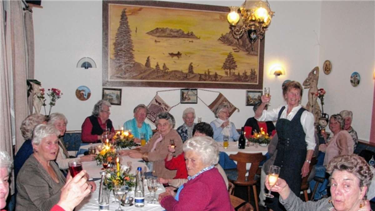 Frauen treffen in mühldorf