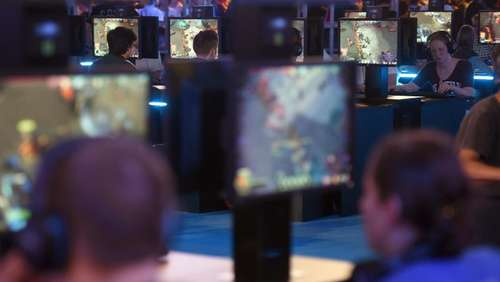 Computerspielmesse: Gamescom wird internationaler