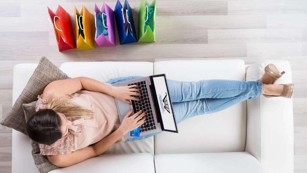 so erkennt man falsche online shops wirtschaft. Black Bedroom Furniture Sets. Home Design Ideas