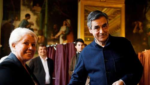 Monsieur Fillon will es wissen