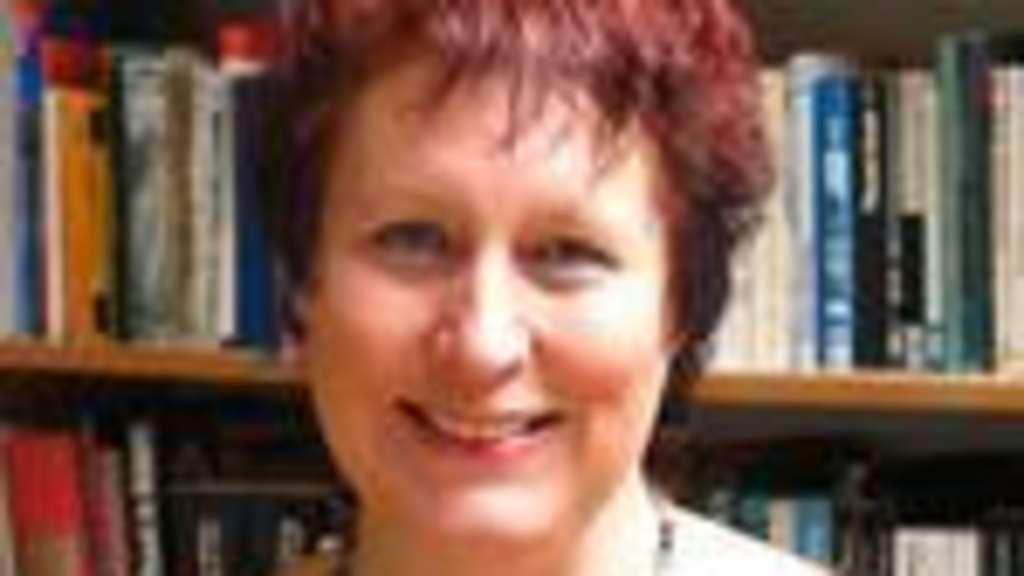 Doris Nauer