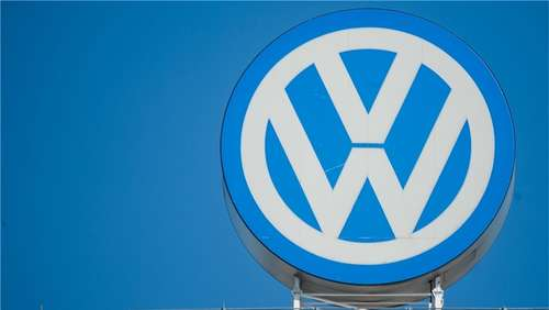 VW verbannt Deutsch