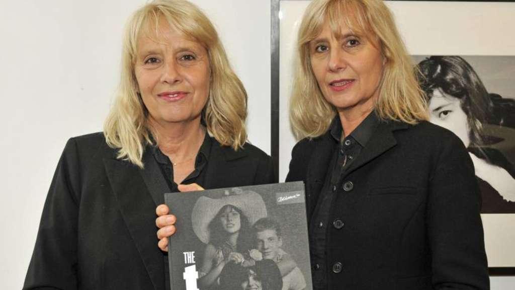 Gisela Getty Der Schwere Abschied Von Meiner Schwester Kultur Tv