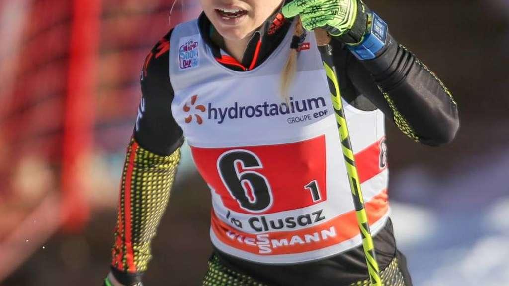 Ringwald Kann Grenzen überschreiten Sport