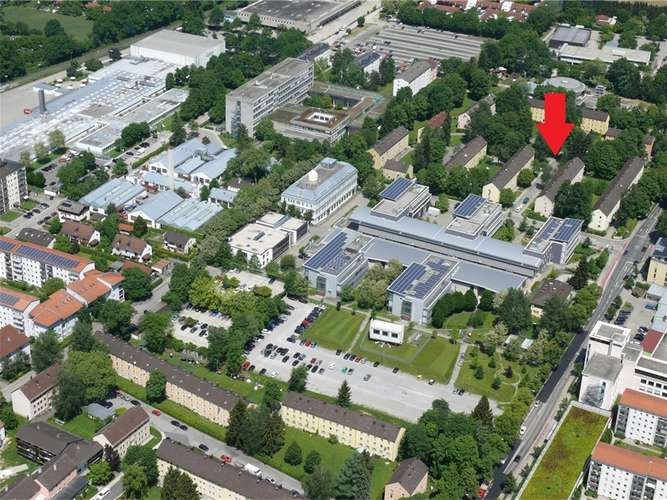 Innenarchitektur Fh Rosenheim weichen für den ausbau sind gestellt wirtschaft aus der region