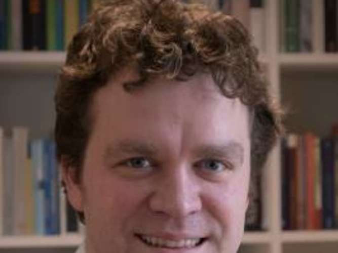 Florian Hartleb,Politikwissenschaftler und Populismus-Experte