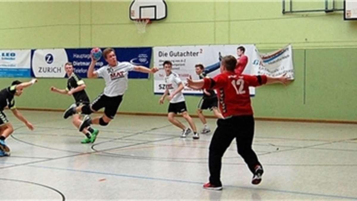 handball waldkraiburg