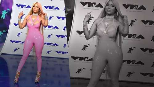 MTV Video Music Awards 2017: Das waren die schlimmsten Outfits
