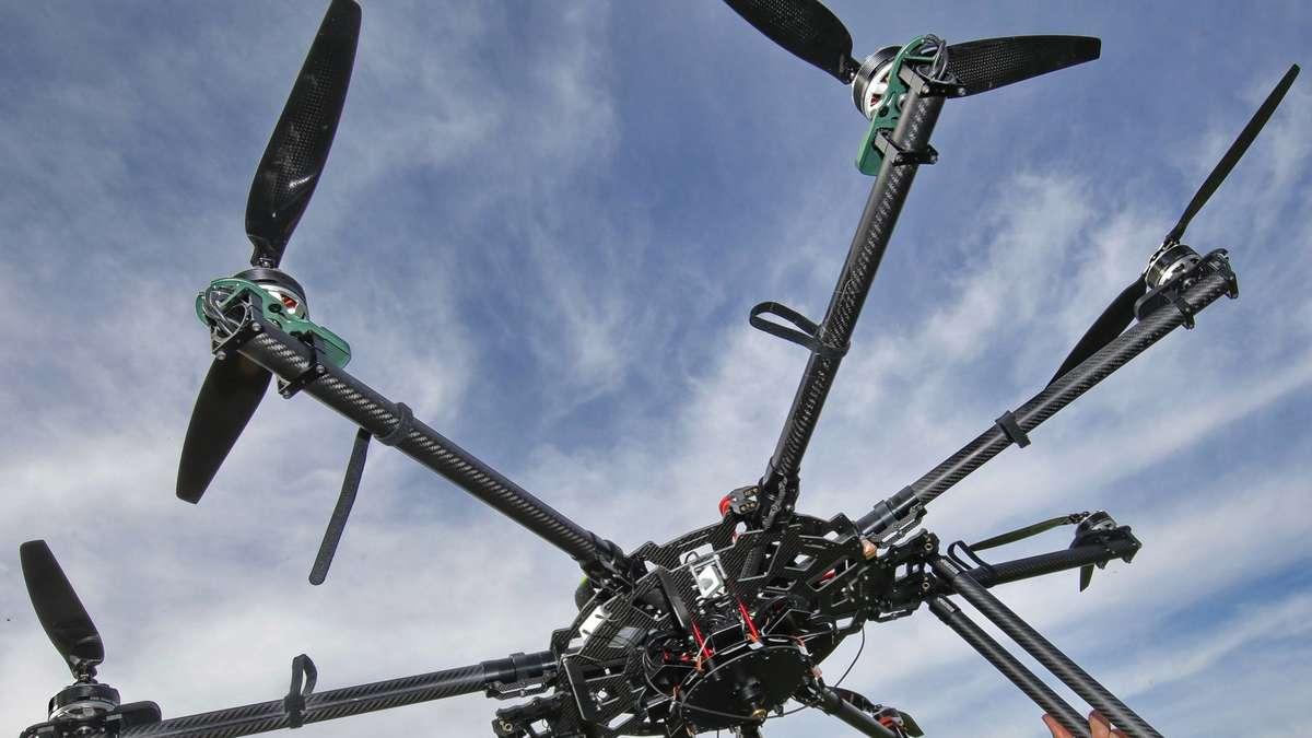 Drohnen Führerschein Online
