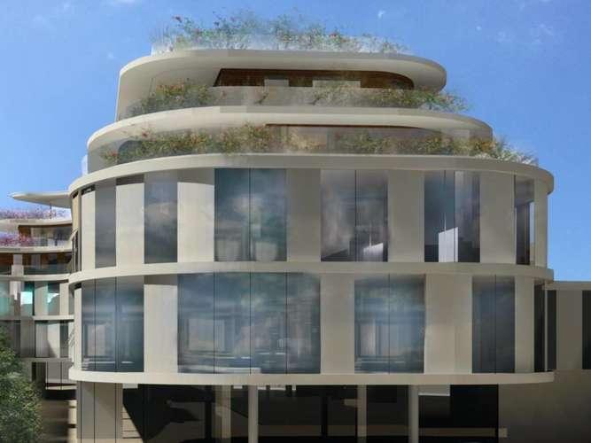vr bank plant ehrgeiziges bauvorhaben in rosenheim ovb online. Black Bedroom Furniture Sets. Home Design Ideas