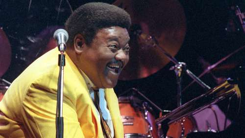 Musik-Legende Fats Domino ist tot