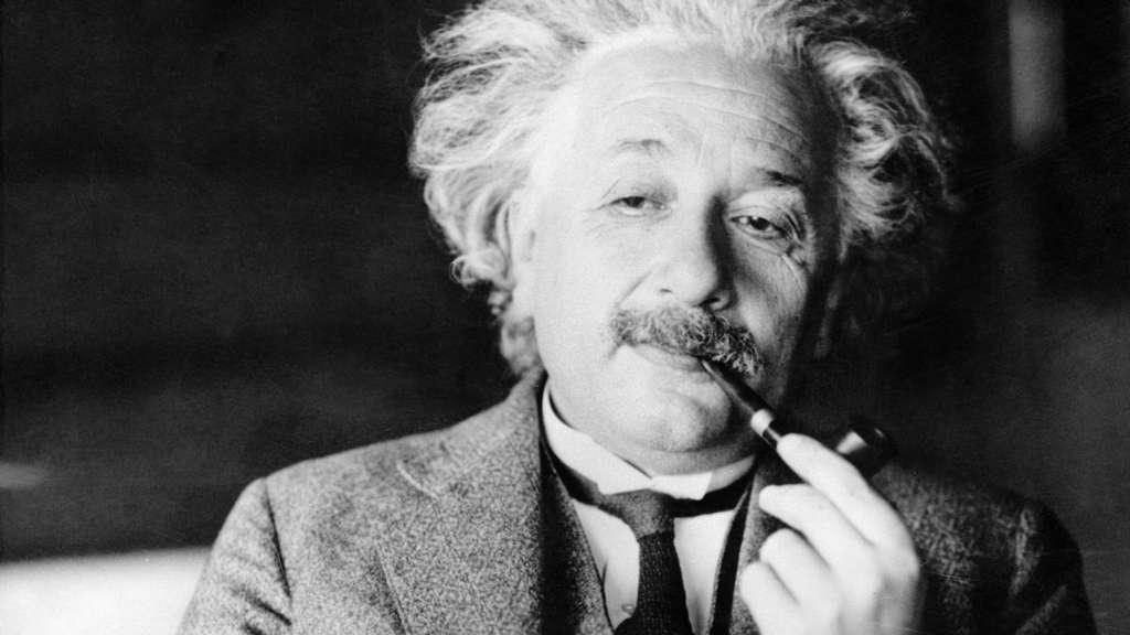 Einstein Der Film