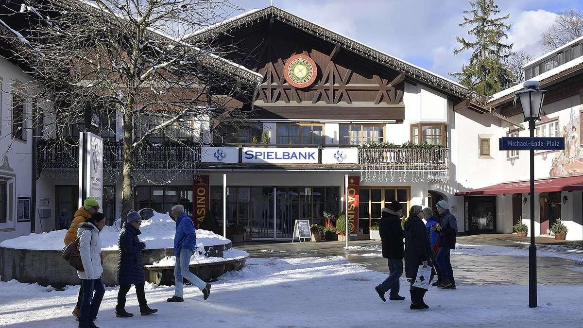 spielbank münchen