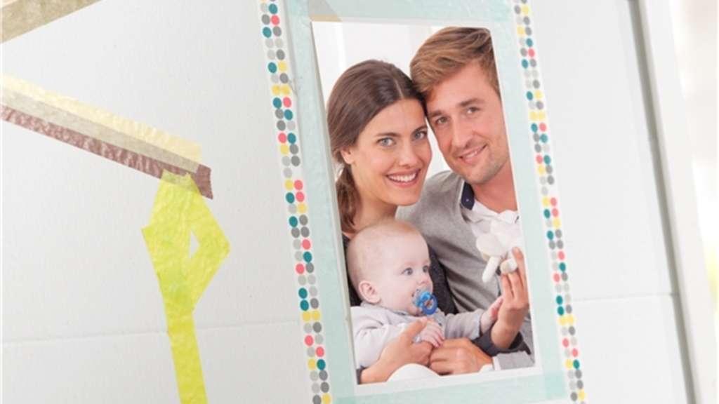 Das Babyglück auf Fotos festhalten | Rosenheim