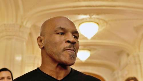 Mike Tyson gründet Marihuana-Farm in Kalifornien