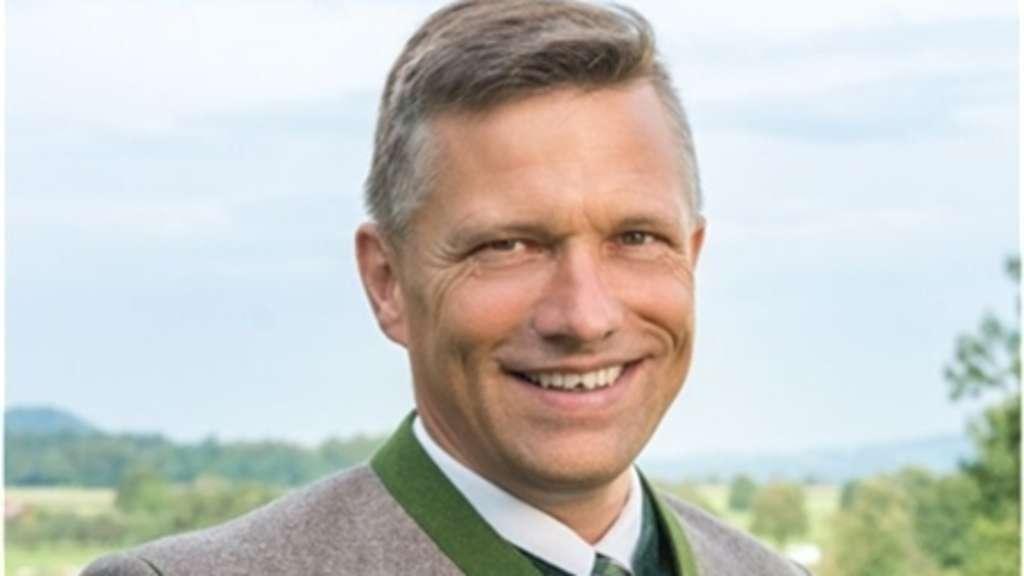 Bad Feilnbach Wählt Neuen Bürgermeister Rosenheim