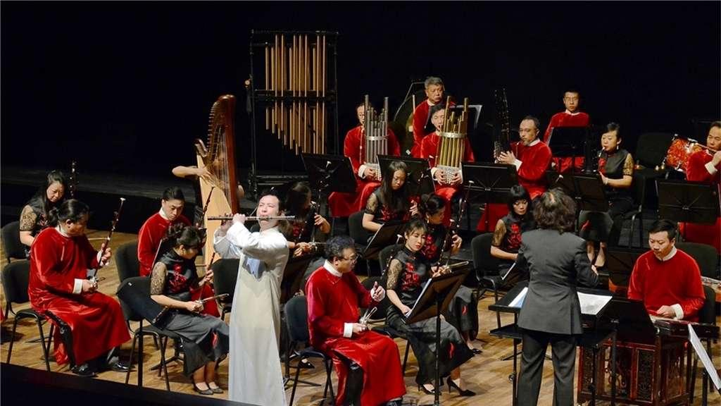 Melodien aus dem Reich der Mitte | Kultur in der Region