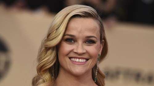 Reese Witherspoon: Wo kommt das dritte Bein her?