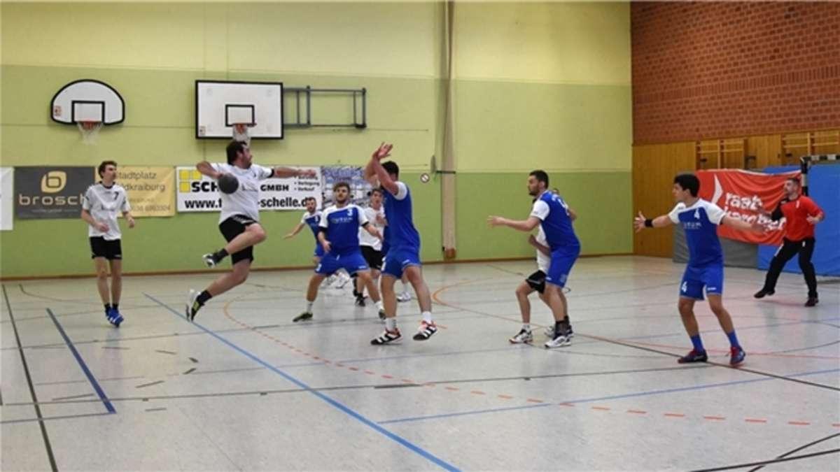 vfl waldkraiburg handball
