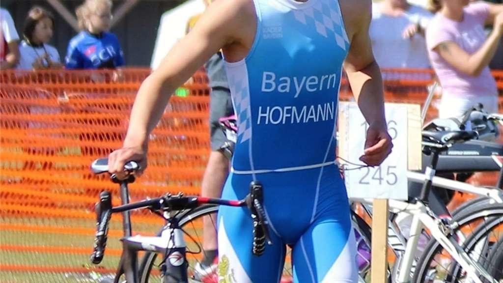 Zwei bayerische Meistertitel   Sport in der Region