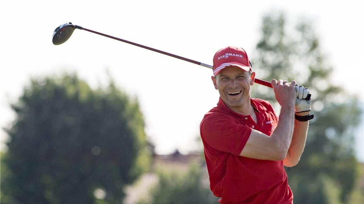 Golfen und helfen: Rundum zufriedene Gesichter bei der Golfchallenge von Tobias Angerer in Grassau | Sport in der Region - Oberbayerisches Volksblatt