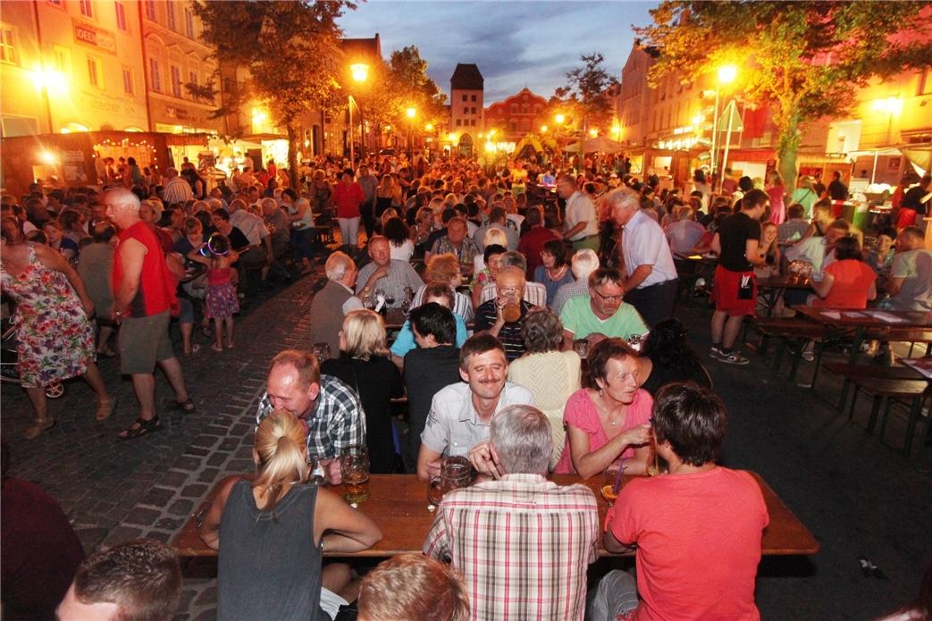 Puff Neumarkt-Sankt Veit