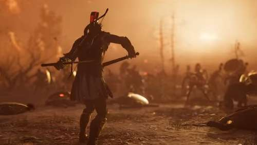 E3: So spektakulär wird Assassin&#39s Creed Odyssey