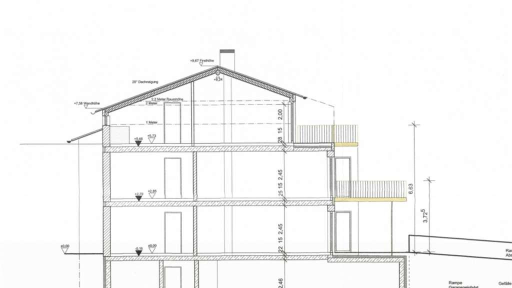 dach berechnen gallery of anhand dieser werte lassen sich. Black Bedroom Furniture Sets. Home Design Ideas