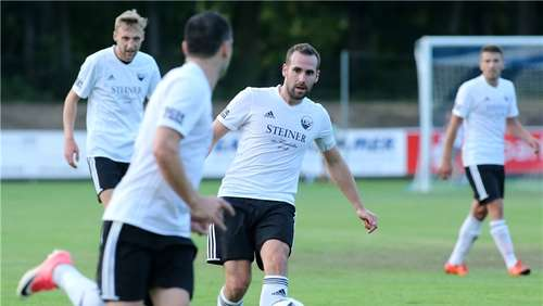 TSV Ampfing morgen in Taufkirchen