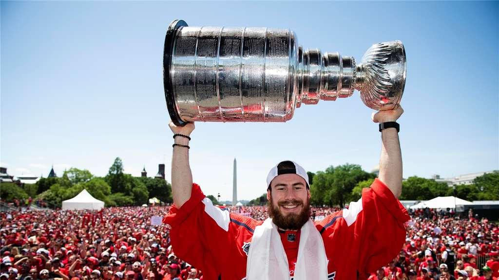 Stanley Cup Gewinner