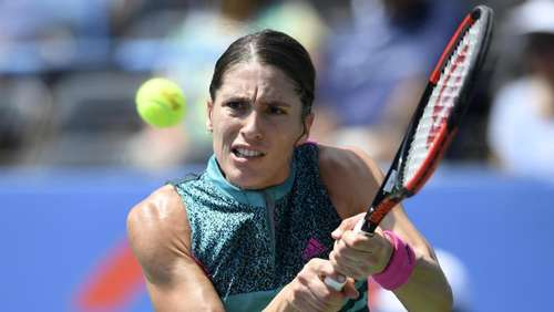 Citi Open: Petkovic steht in Washington im Viertelfinale