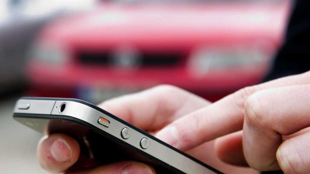 überwachung handy sms