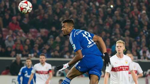 Choupo-Moting als Transfer-Überraschung