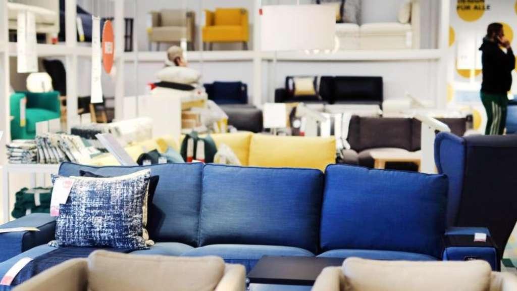 test in f nf h usern ikea kauft gebrauchte m bel zur ck wirtschaft. Black Bedroom Furniture Sets. Home Design Ideas