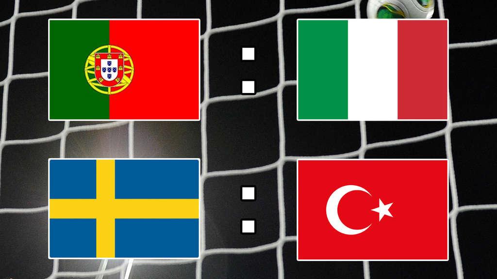 italien schweden live ticker