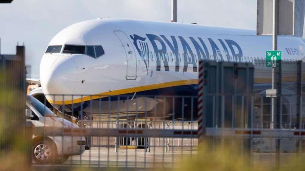 Deutsche Ryanair-Piloten wollen erneut streiken | Wirtschaft