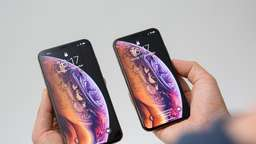 Apple iPhone XS und iPhone XS Max im Test