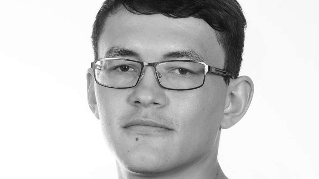 Der ermordete Journalist Jan Kuciak.