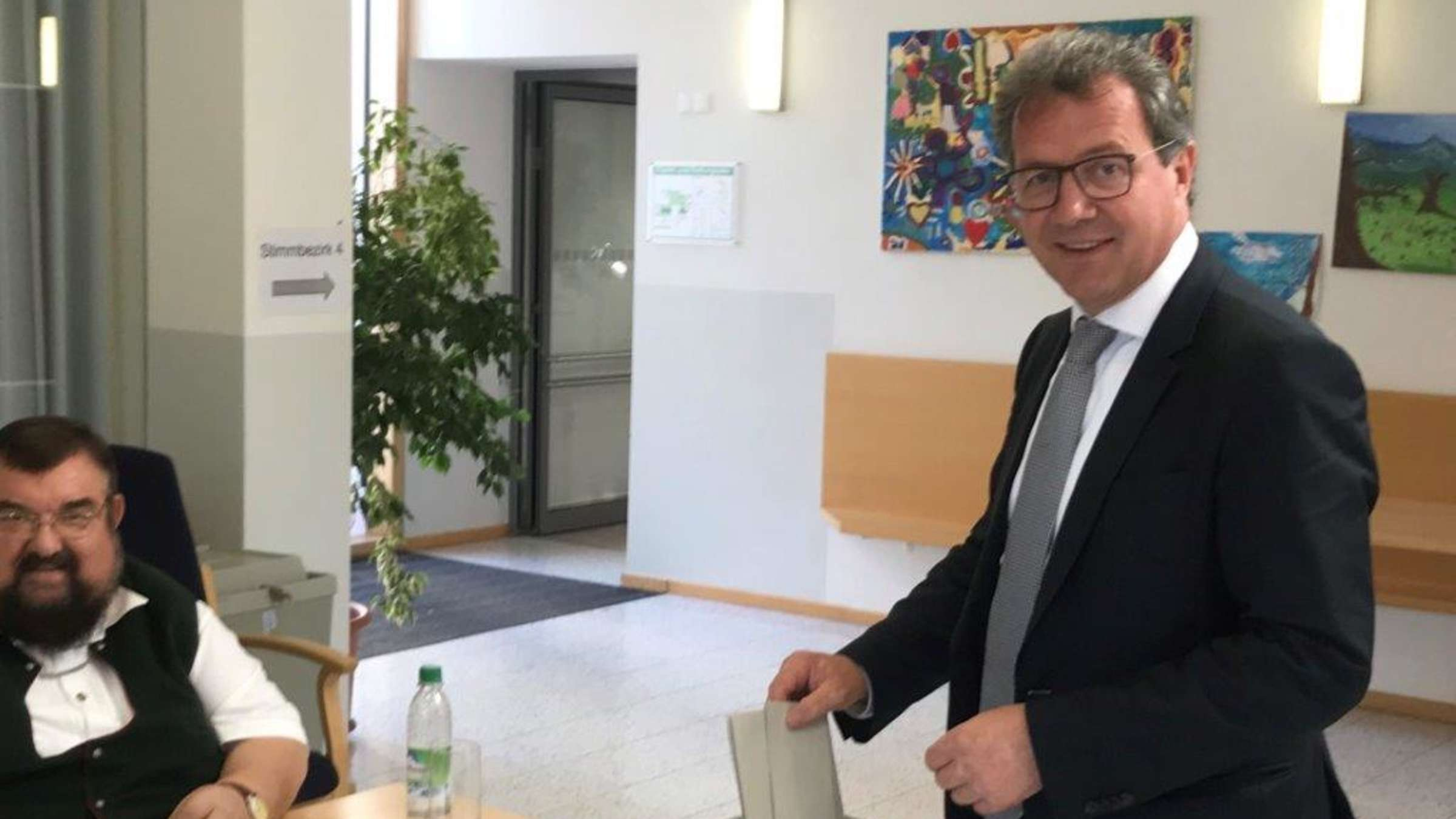 top quality get cheap best service Landtagswahl 2018 in Bayern: CSU und SPD stürzen in ...