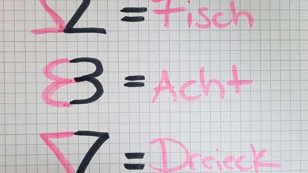 Lösung: Mathe Rätsel ist kinderleicht und trotzdem