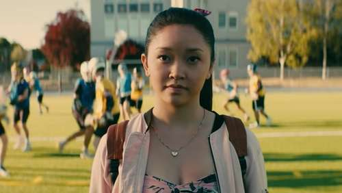 "Netflix ist heiß darauf: ""To All The Boys I've Loved Before 2"" schon in der Mache?"